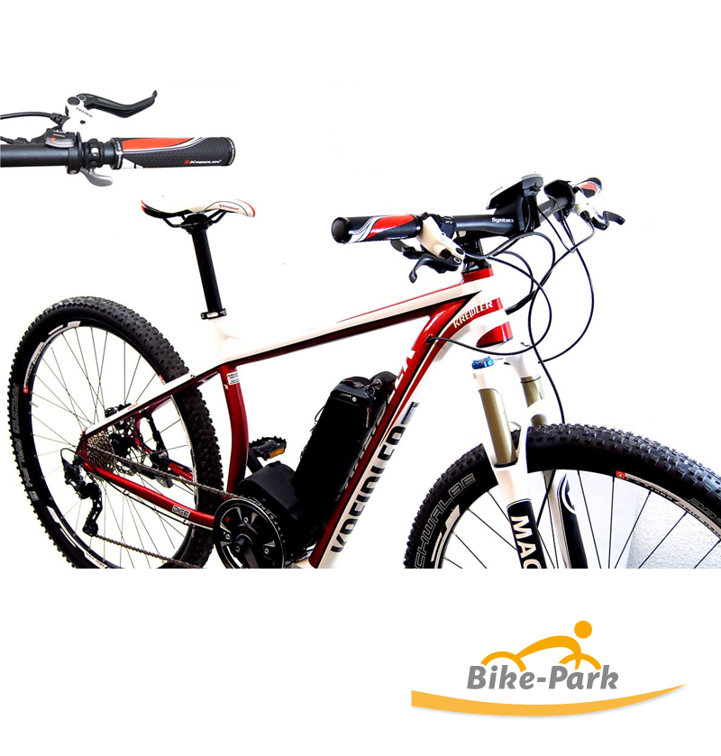 top kreidler elektro fahrrad mtb e bike bosch vitality dice 29 er xt bike park. Black Bedroom Furniture Sets. Home Design Ideas