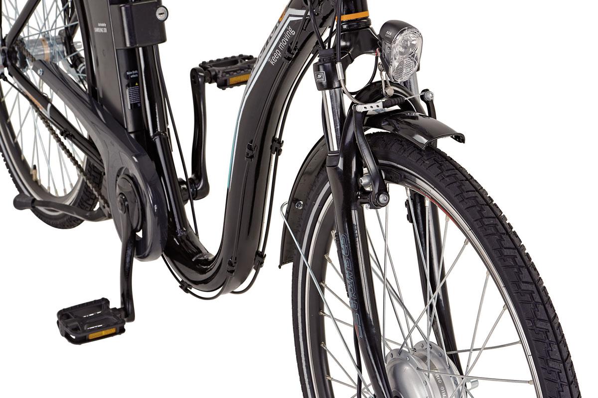 neu prophete elektro fahrrad tiefeinsteiger navigator 6 2 36 volt 3 gang nabe rt mod 2016. Black Bedroom Furniture Sets. Home Design Ideas