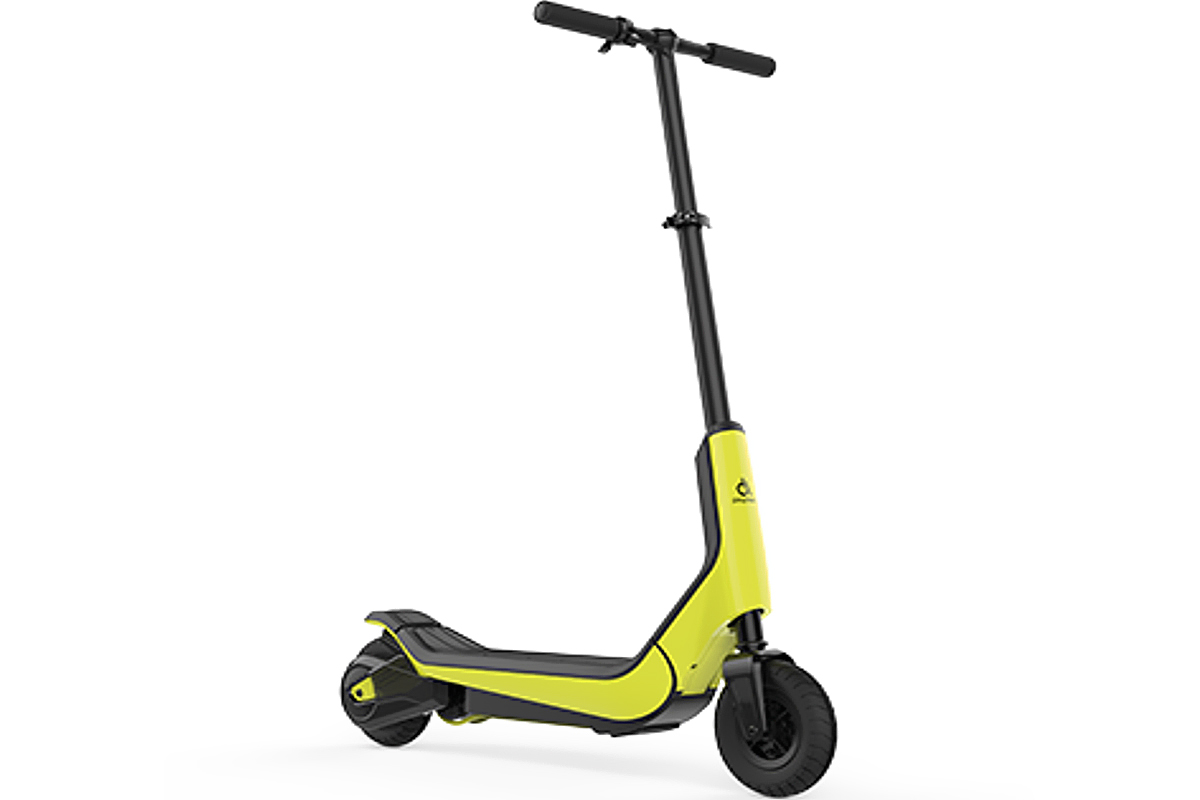 prophete elektro scooter roller e scooter 36 volt 300 watt 8 zoll 2017 bike park. Black Bedroom Furniture Sets. Home Design Ideas