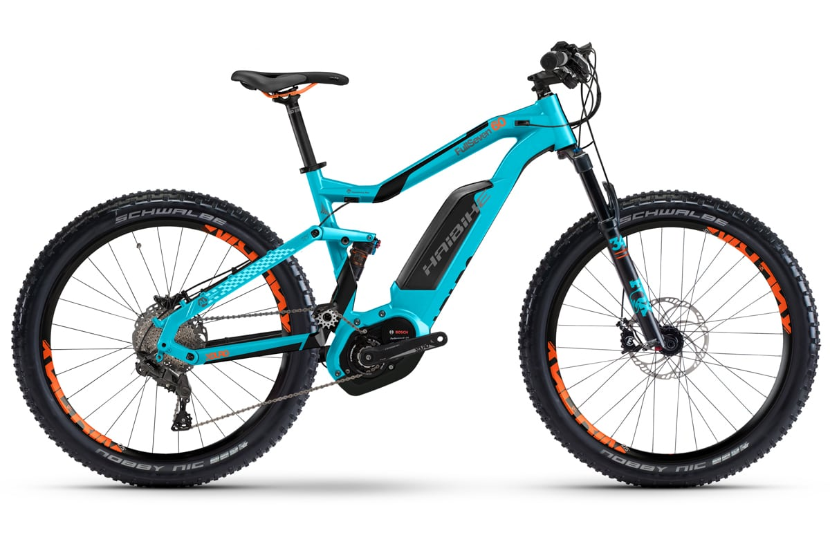 haibike elektro mtb fahrrad xduro bosch cx 500 wh fullseven 6 0 11 gang 2017 bike park. Black Bedroom Furniture Sets. Home Design Ideas