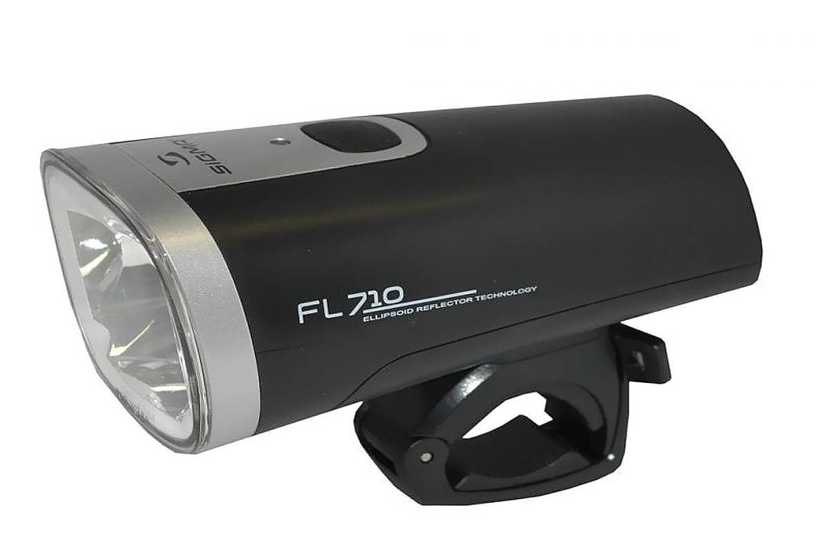 Sduro Beleuchtung | Sigma Fahrrad Beleuchtung Fl 710 16 Lux Frontleuchte Bike Park