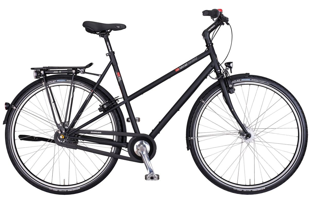 vsf fahrradmanufaktur t xxl damen trekking fahrrad 8 gang. Black Bedroom Furniture Sets. Home Design Ideas