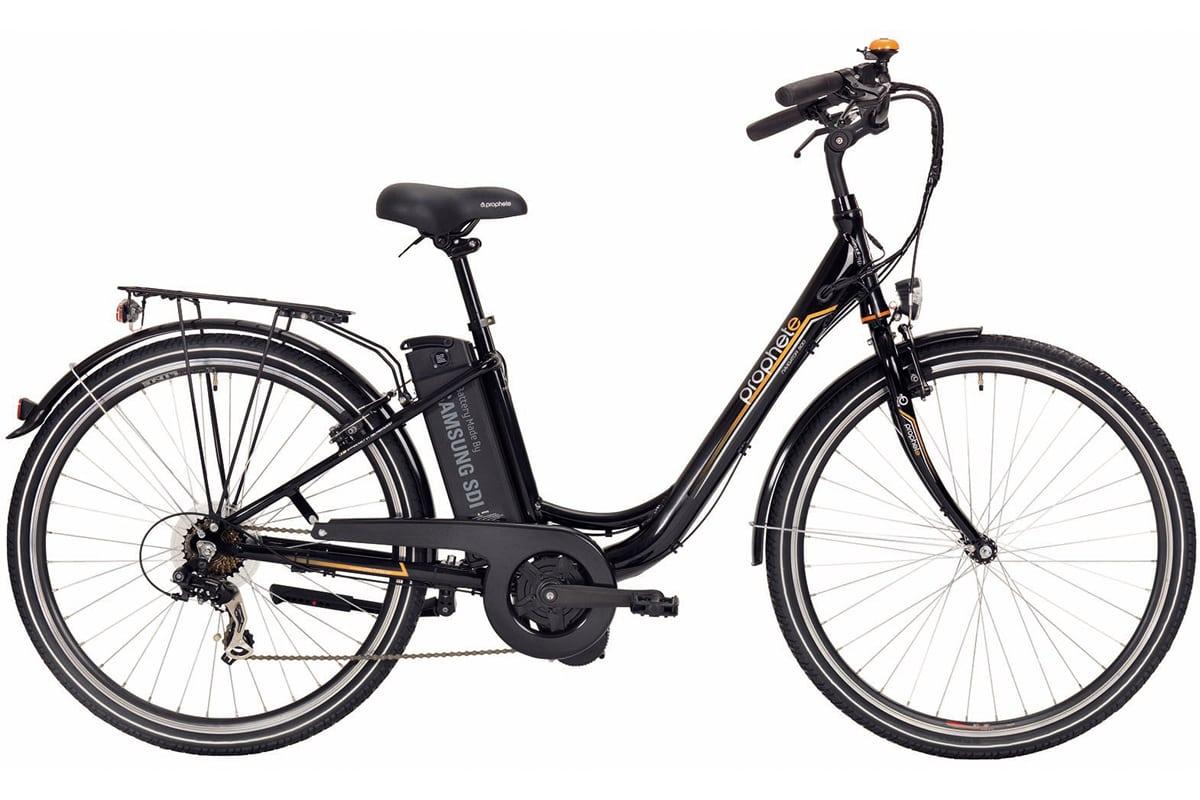 prophete elektro fahrrad 28 zoll mittelmotor 36 volt samsung 7 gang mod 2016 bike park. Black Bedroom Furniture Sets. Home Design Ideas