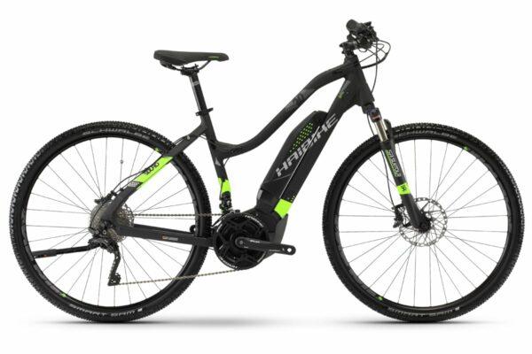 HAIBIKE SDURO Damen Elektro Fahrrad Cross 6.0