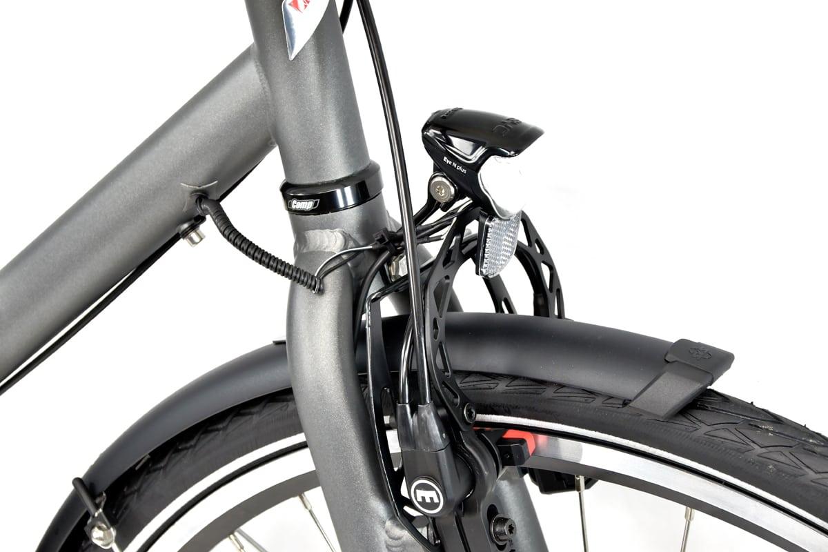 vsf fahrradmanufaktur damen fahrrad t 700 11 gang alfine. Black Bedroom Furniture Sets. Home Design Ideas