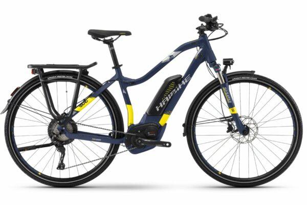 HAIBIKE SDURO Trekking 7.0 - Damen Elektro Fahrrad