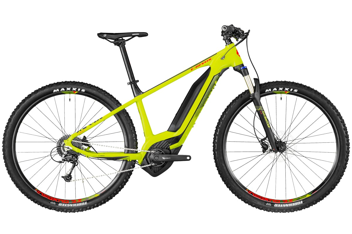bergamont elektro fahrrad 29 mtb e revox 5 0 bosch cx 500wh 9 gang deore 2018 bike park. Black Bedroom Furniture Sets. Home Design Ideas