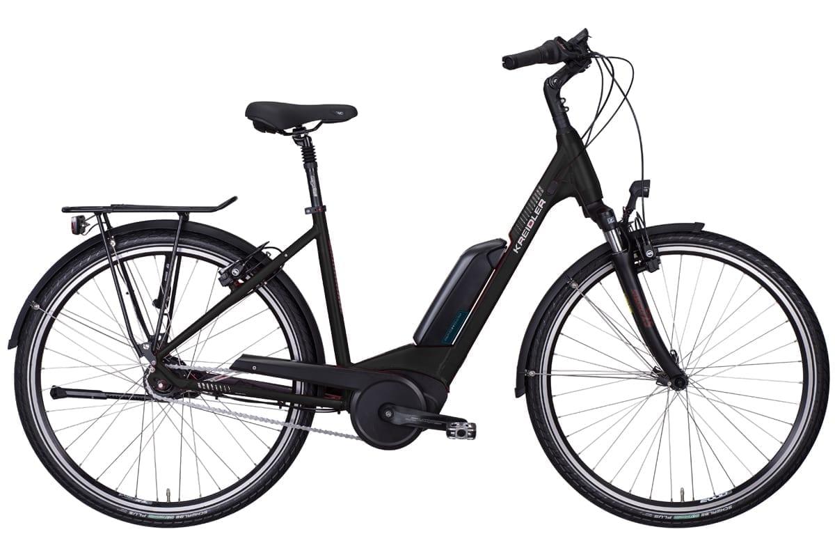 kreidler elektro fahrrad eco6 bosch 500wh 8 gang nexus. Black Bedroom Furniture Sets. Home Design Ideas