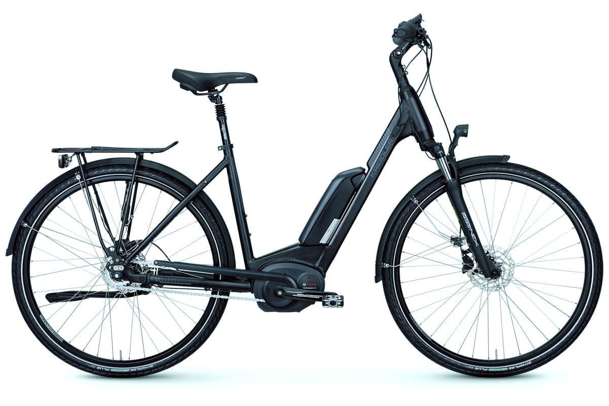 kreidler elektro fahrrad eco6 edition bosch performance. Black Bedroom Furniture Sets. Home Design Ideas
