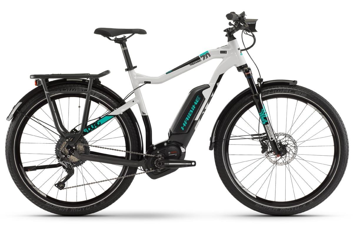 haibike herren elektro fahrrad sduro bosch cx 500wh trekking 7 0 11 gang 2019 bike park. Black Bedroom Furniture Sets. Home Design Ideas