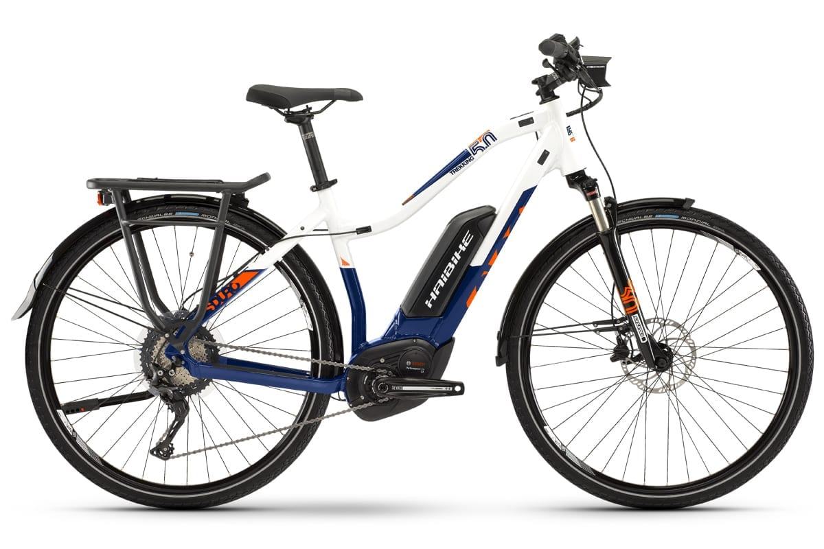 haibike damen elektro fahrrad sduro bosch cx 500wh. Black Bedroom Furniture Sets. Home Design Ideas