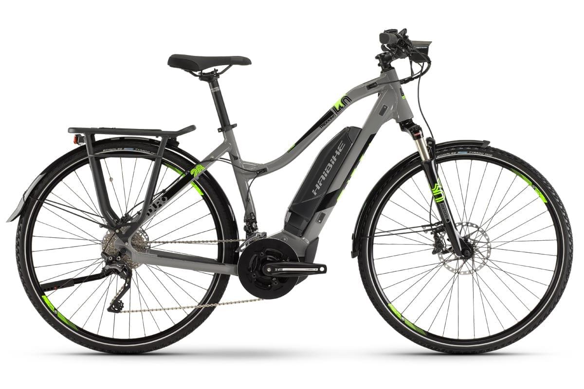 haibike damen elektro fahrrad sduro yamaha 500wh trekking. Black Bedroom Furniture Sets. Home Design Ideas