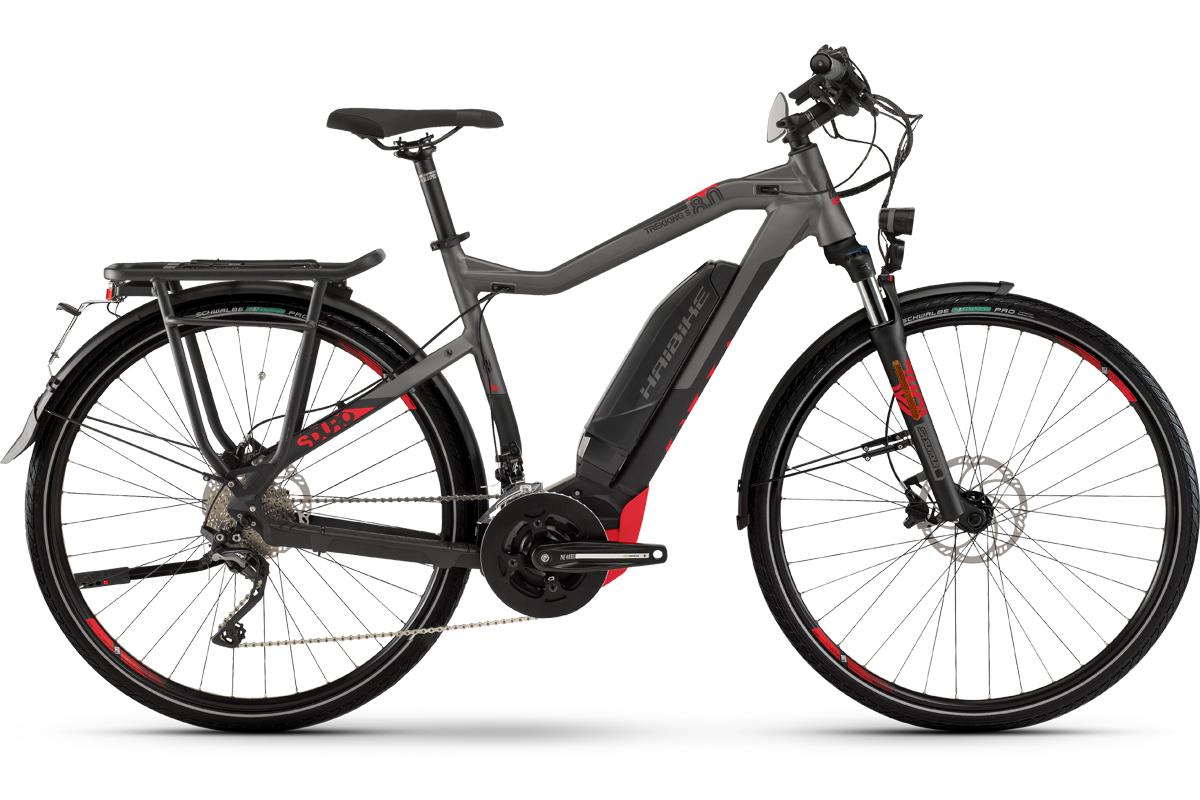 haibike herren elektro fahrrad sduro yamaha 500wh trekking. Black Bedroom Furniture Sets. Home Design Ideas