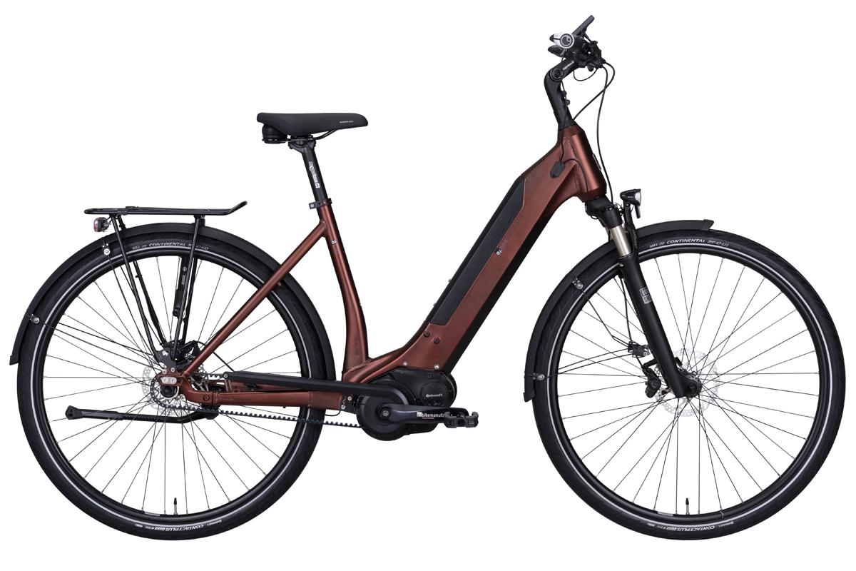 ebm e bike manufaktur elektro fahrrad continental. Black Bedroom Furniture Sets. Home Design Ideas
