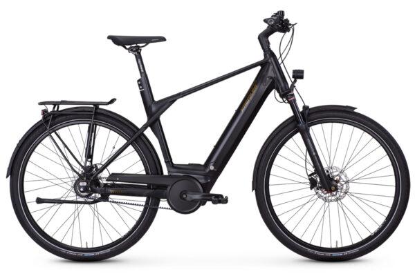 Kreidler Herren Elektro-Fahrrad Eco10 Bosch CX 4.Gen 500Wh 8-Gang Nabe FL 2020