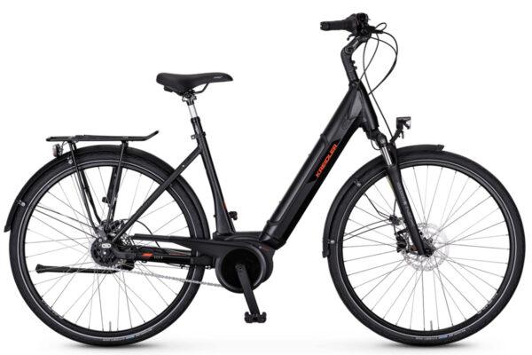 Kreidler City Elektro-Fahrrad Eco8 Bosch Performance i500Wh 5-Gang Nabe Freilauf 2021