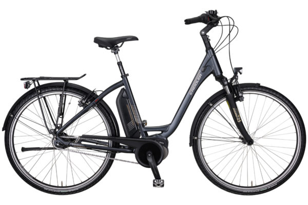 Kreidler Elektro-Fahrrad Eco6 Comfort Bosch 500Wh 8-Gang Nabe Rücktritt 2021
