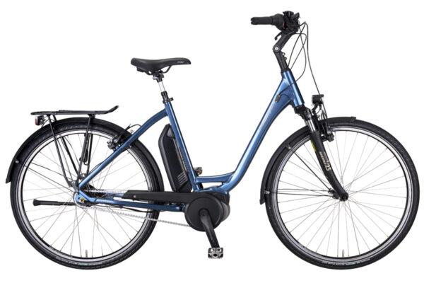 Kreidler Elektro-Fahrrad Eco6 Bosch Comfort 500Wh 5-Gang Nexus Nabe Rücktritt 2021